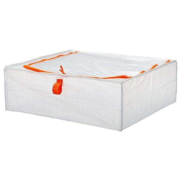 """IKEA PARKLA Storage case, 22 x 19 x 7 """""""